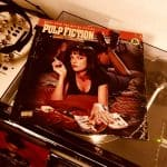 Classic of the day – Pulp Fiction Soundtrack